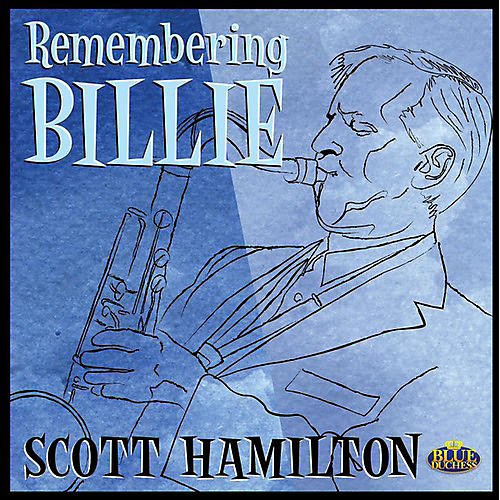 Alliance Scott Hamilton - Remembering Billie