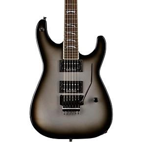 jackson scott ian signature t1000 soloist 2h w/ floyd rose electric guitar  | musician's friend