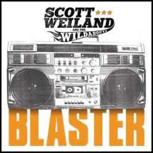 Alliance Scott Weiland - Blaster