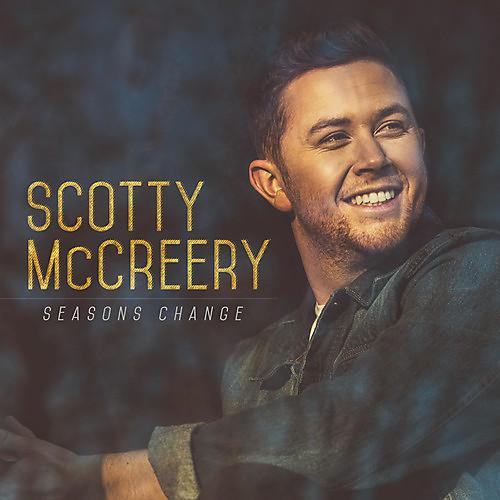 Alliance Scotty McCreery - Seasons Change