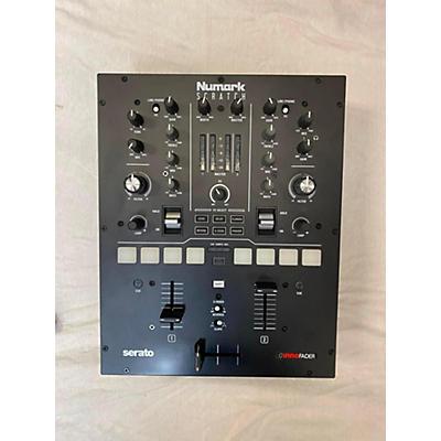 Numark Scratch DJ Mixer