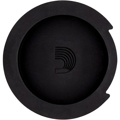 D'Addario Planet Waves Screaching Halt Guitar Soundhole Plug