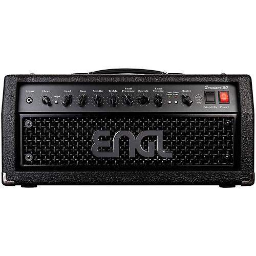 Engl Screamer 50 50W Guitar Amp Head