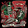 Alliance Screamers & Sinners - Revenge Of El Sacamantecas thumbnail