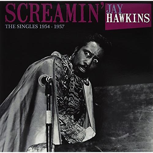 Alliance Screamin Jay Hawkins - Singles 1954-1957