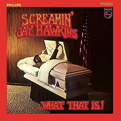 Alliance Screamin Jay Hawkins - What It Is!