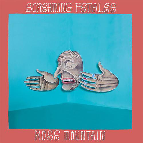 Alliance Screaming Females - Rose Mountain