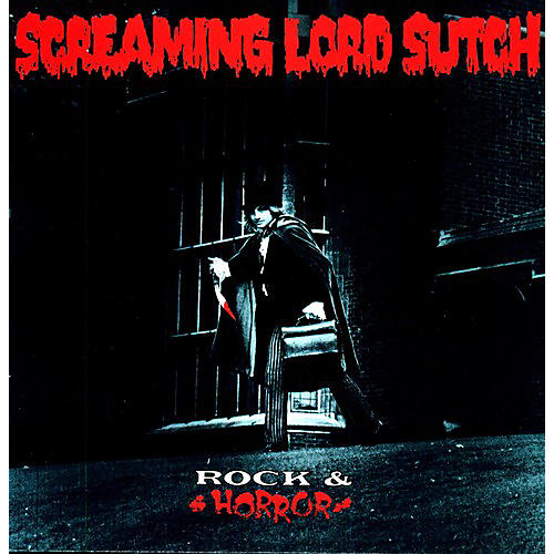 Alliance Screaming Lord Sutch - Rock and Horror