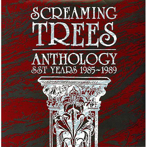 Alliance Screaming Trees - Anthology