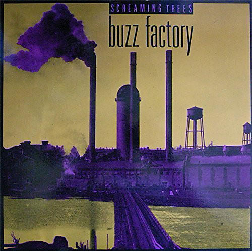 Alliance Screaming Trees - Buzz Factory