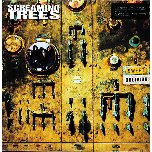 Alliance Screaming Trees - Screaming Trees : Sweet Oblivion