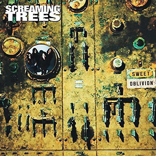 Alliance Screaming Trees - Sweet Oblivion