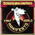 Alliance Screeching Weasel - First World Manifesto thumbnail