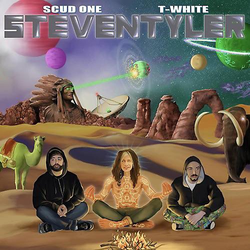 Alliance Scud One - Steven Tyler