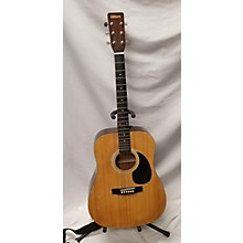 Tanara Sd 26 CHESBRO Acoustic Guitar