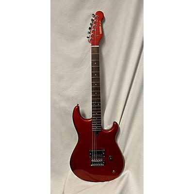 Yamaha Se 150 Solid Body Electric Guitar