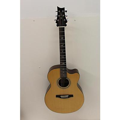 PRS Se Angelus A30e Acoustic Electric Guitar