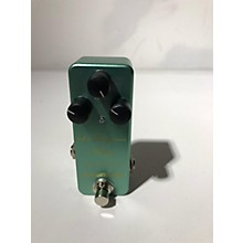 One Control Sea Turquoise Delay Effect Pedal
