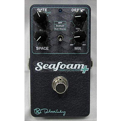Keeley Seafoam Plus Chorus Effect Pedal