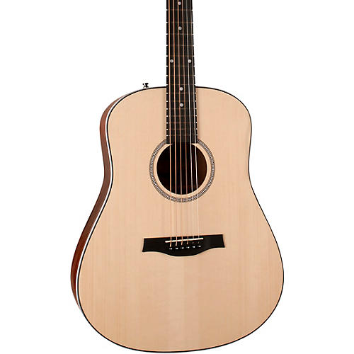 Seagull Seagull Maritime SWS Semi-Gloss Acoustic Guitar Natural