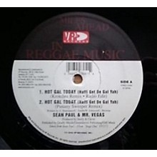 Sean Paul - Deport Them
