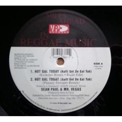 Alliance Sean Paul - Deport Them