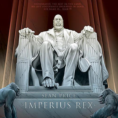 Alliance Sean Price - Imperius Rex