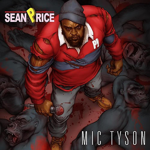 Alliance Sean Price - Mic Tyson