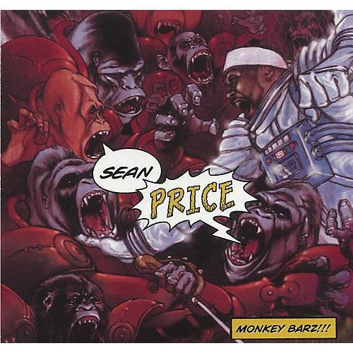 Alliance Sean Price - Monkey Barz
