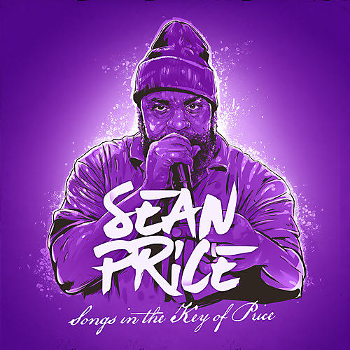 Alliance Sean Price - Songs in the Key of Price