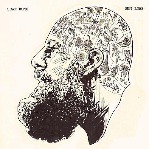 Alliance Sean Rowe - New Lore