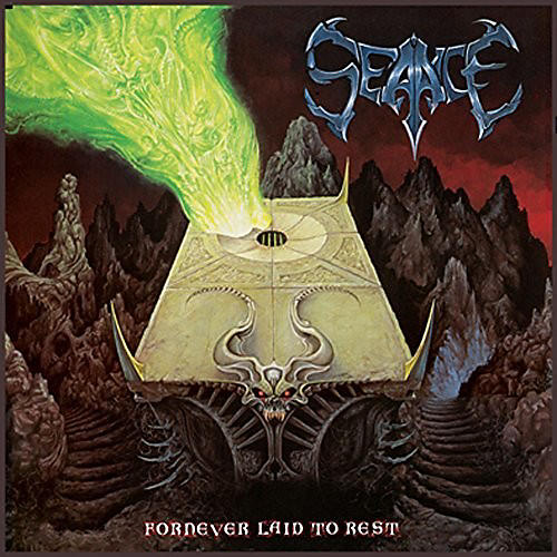 Alliance Seance - Fornever Laid To Rest