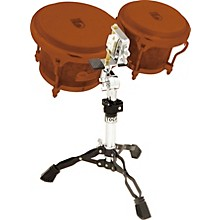 Open Box Toca Seated Bongo Stand