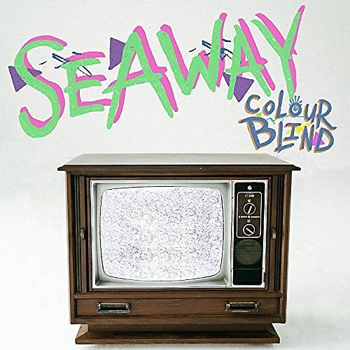 Alliance Seaway - Color Blind