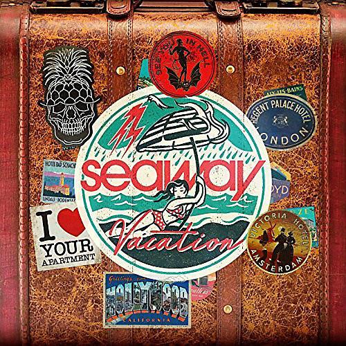 Alliance Seaway - Vacation