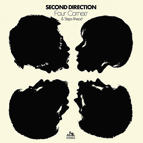 Alliance Second Direction - Four Corners & Steps Ahead