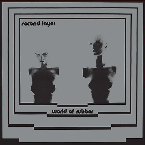 Alliance Second Layer - World of Rubber