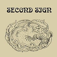 Second Sign - Second Sign
