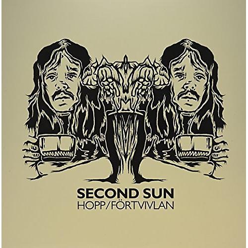 Alliance Second Sun - Hopp/Fortvivlan