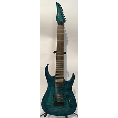 Agile Sector 827 Solid Body Electric Guitar