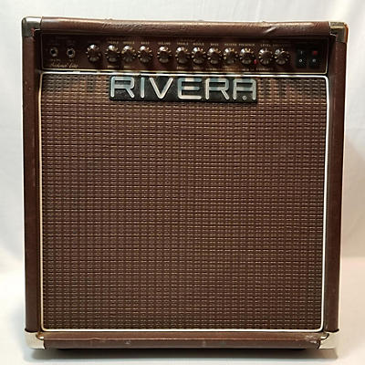 Rivera Sedona Lite 55 Tube Guitar Combo Amp