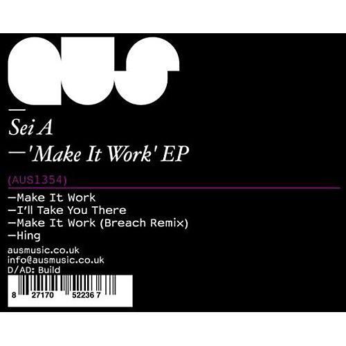 Alliance Sei A. - Make It Work