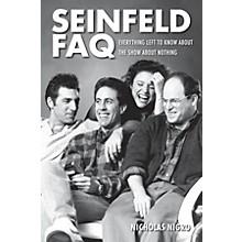 Applause Books Seinfeld FAQ FAQ Series Softcover Written by Nicholas Nigro