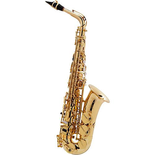 Selmer Paris SeleS AXOS Series Alto Saxophone