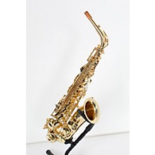 Open BoxSelmer Paris SeleS AXOS Series Alto Saxophone