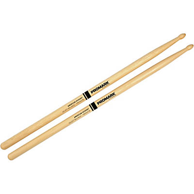 Promark Select Balance Forward Balance Wood Tip Drumsticks