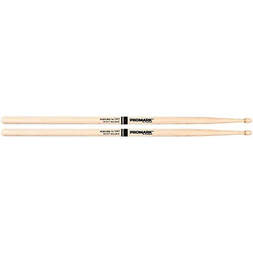 Promark Select Balance Rebound Balance Acorn Tip Drum Sticks 7A
