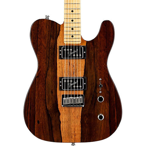 Fender Select Chambered Telecaster HH Electric Guitar