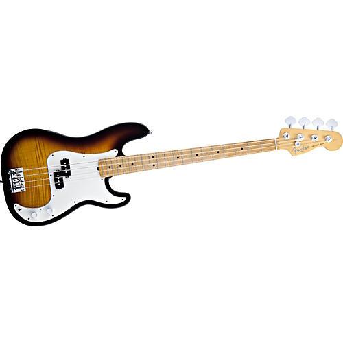 Fender Select Precision Bass Guitar