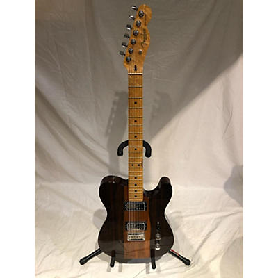 Fender Select Telecaster Solid Body Electric Guitar